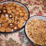 Персики - заготовки