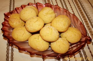 Печенье моей бабушки