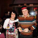 Благотворительная ярмарка 22.12.2013 с Григорием Гладковом